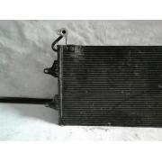 Radiator AC / Clima Seat Ibiza 1.9TDI / Skoda Fabia An 2002-2009 cod 6Q0820411E