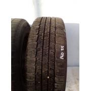 Set 4 anvelope M + S Michelin Latitude Alpin HP 235/65 R17 104H DOT2508 An 2008