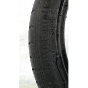 Anvelopa Continental Conti Sport Contact3 An 2014 dimensiune 245/40R18 DOT2014