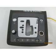 Ornament selector viteze + ansamblu comenzi cal Vw Phaeton an 2003-2007 cod 3D0713109A
