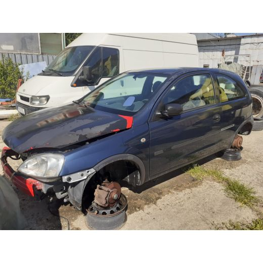 Caroserie Opel Corsa C