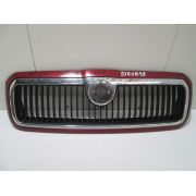 Grila radiator Skoda Octavia 1 an 2000-2001-2002-2003-2004 cod 1U0853657